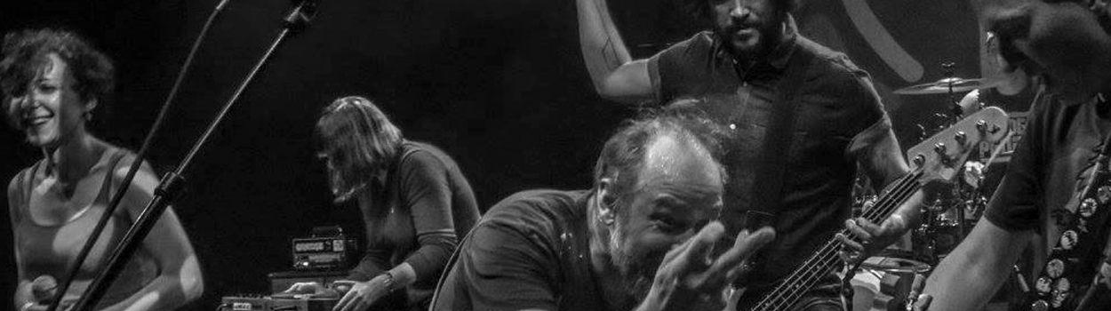 Louis Lingg & The Bombs – NXL136 Live At L'AJB