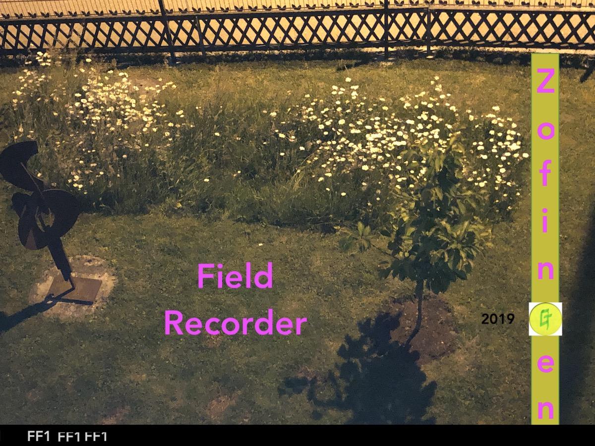 Field Recorder – Zofingen