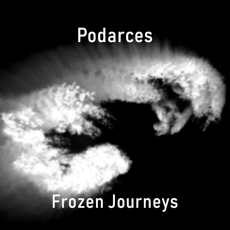 Podarces – Frozen Journeys