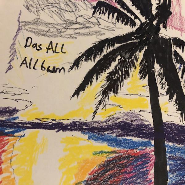 Das All – Allbum
