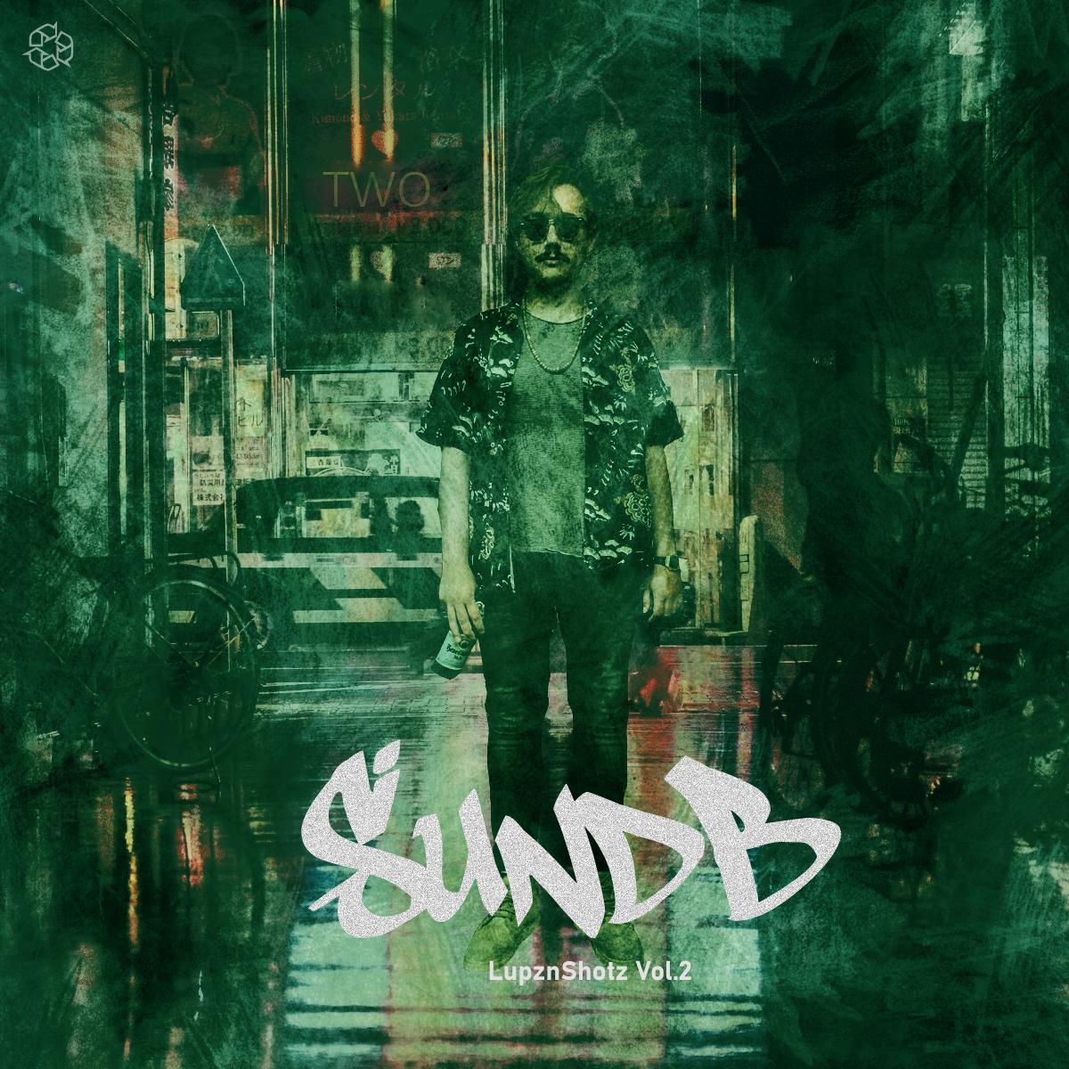 SundB – Lupznshotz Vol. 2
