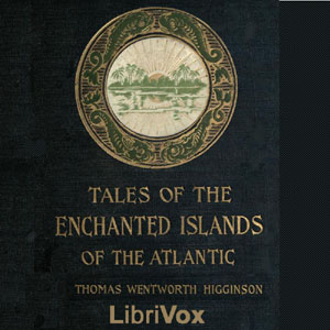Enchanted Islands cover