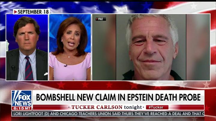 Tucker Carlson Tonight : FOXNEWSW : October 31, 2019 5 ...