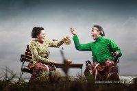 ANI & DION PREWEDDING OUTDOOR | rullysurya&co.