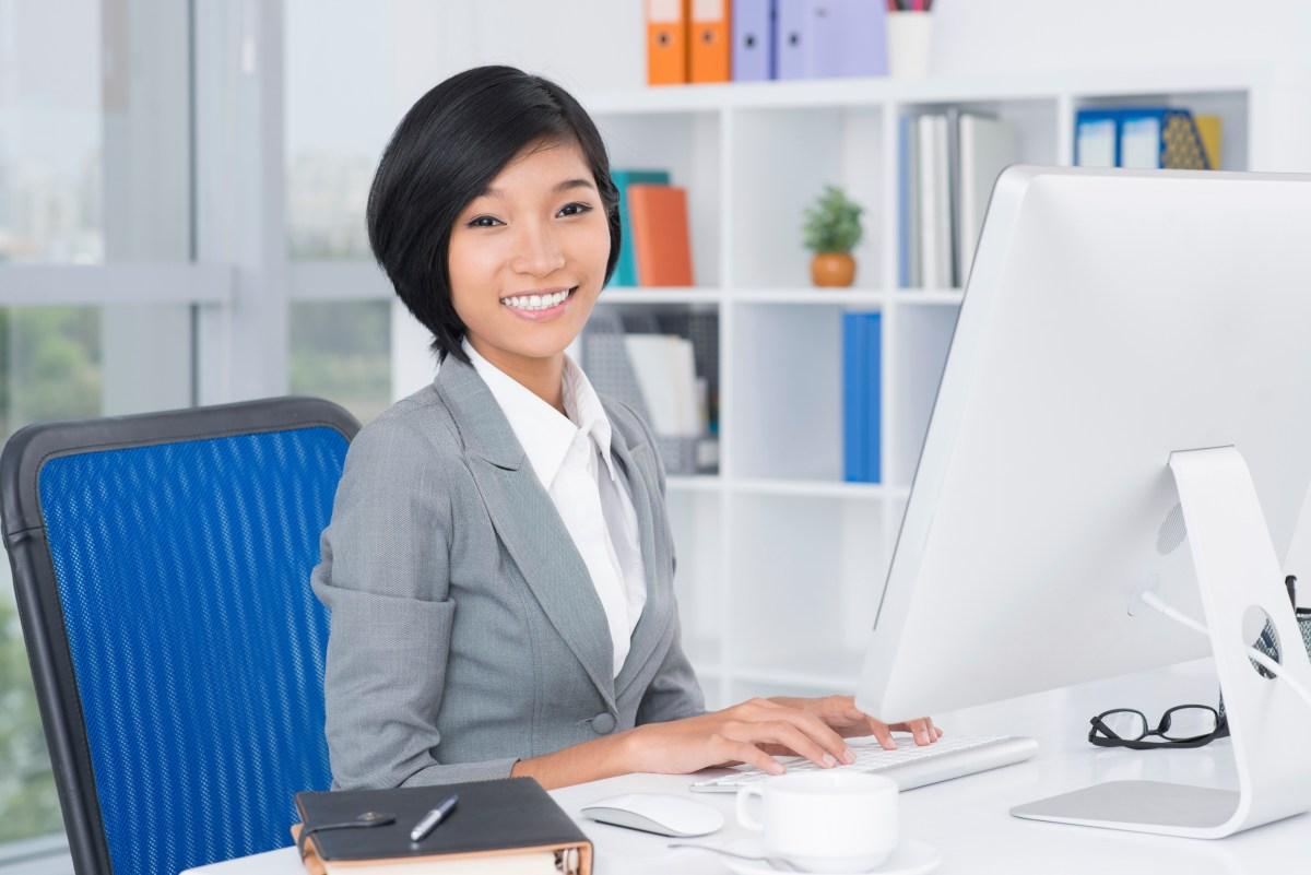 7 Keys Success Administrative Professional Iaap