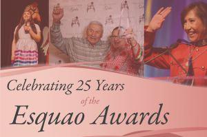 IAW, Esquao Awards, 2020, women, leadership