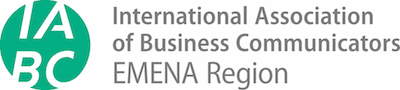 IABC EMENA Logo