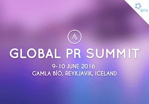 GPRS Iceland