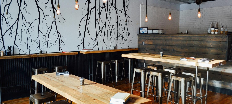 Home Brewed Bar coffee shop Pasadena IABCLA