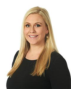 iabllc Katie Klein - Executive Biographies