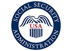 Social Security Administration Logo