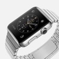 Bigger pic of Apple Watch