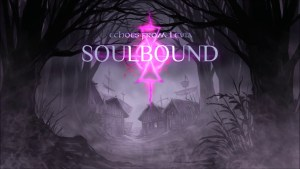 Echos from Levia Soulbound logo