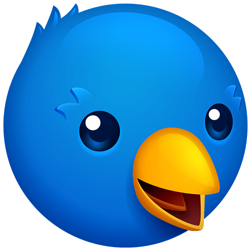 Twitterrific app icon