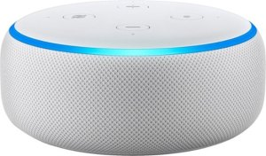 Third Generation Echo Dot