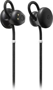 Image of Pixel Buds.