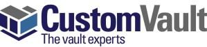 Custom Vault Logo