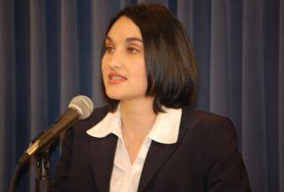 IADDA CEO Sara Moscato Howe