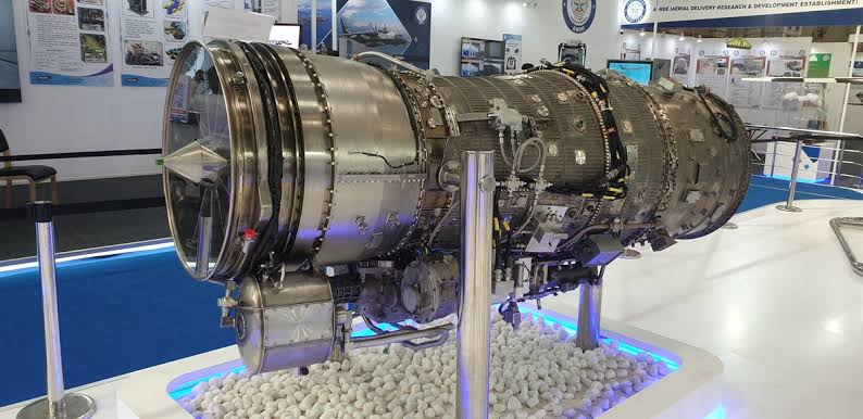 First consignment of parts for Kaveri engine