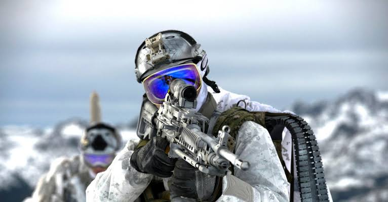 The Exceptional Utility of Special Forces Beyond the LAC