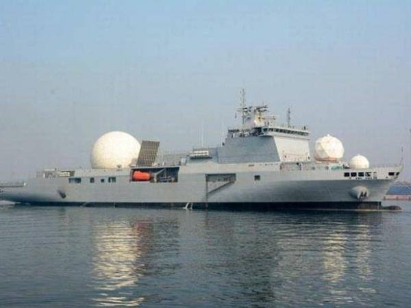 Will India Require More Missile Tracking Ship like the INS Dhruv?