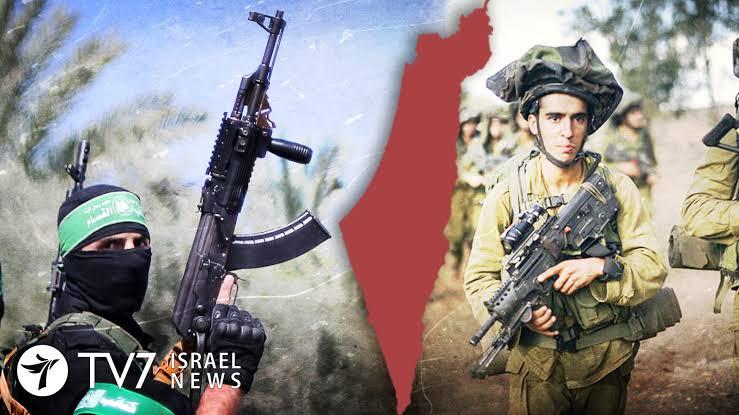 Here's how Israeli military used media to trick Hamas