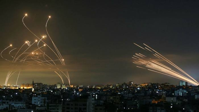 Israel's operation against Hamas was the world's first AI war: Israeli Media