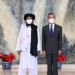 China-Taliban Meet