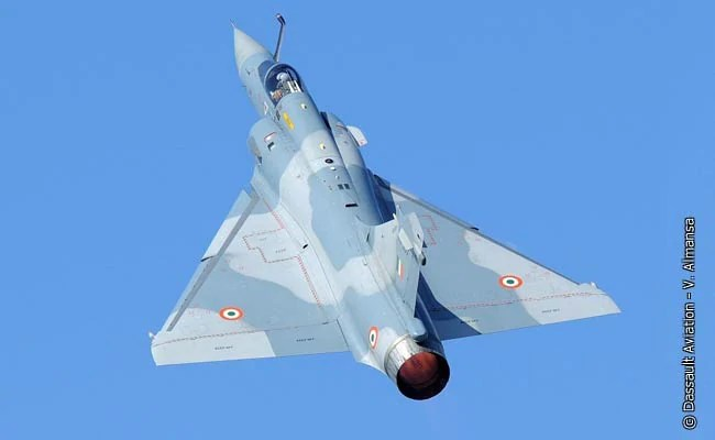 Why IAF is opting for 24 second-hand Mirage 2000 fighter jets