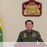 Myanmar Junta Chief Min Aung Hlaing Excluded From Summit: ASEAN