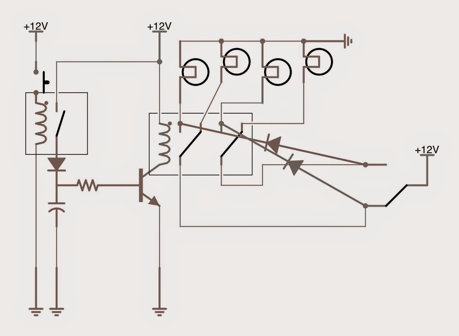 Automated Signal Schematics I Ad That