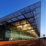 Singapura Tunda Perluasan Bandara Changi