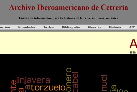 Archivo Iberoamericano de Cetrería