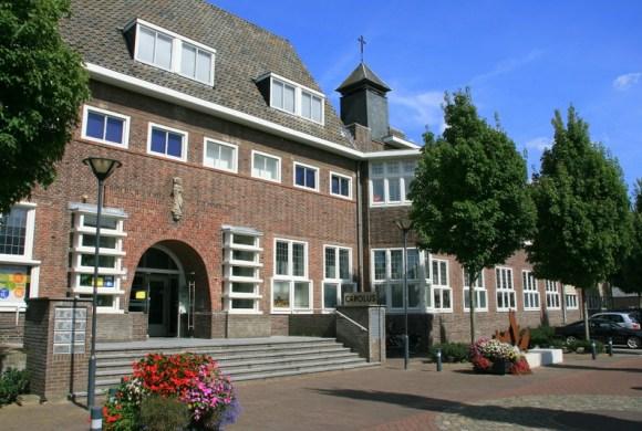 Valkerij Valkenswaard Museum (Netherlands)