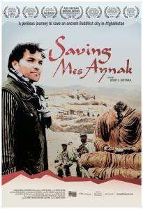 Saving Mes Aynak Documentary Movie Poster