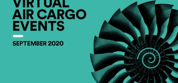 Virtual air cargo events | IAG Cargo