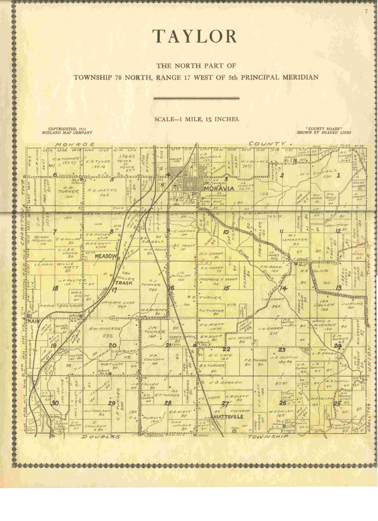 Appanoose County