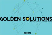 Golden Solution Report: Front Cover