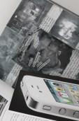 Cabinets of Curiosities: Project Macbook shot 6