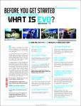 Description of what EVO