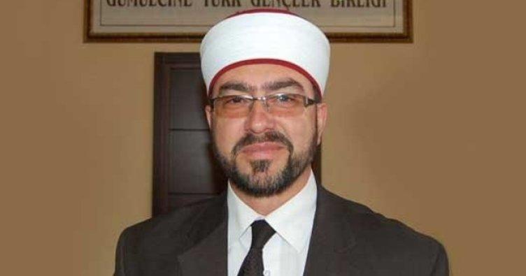 Bakan Gül'den Yunanistan'da tutuklanan müftü ile ilgili açıklama 2