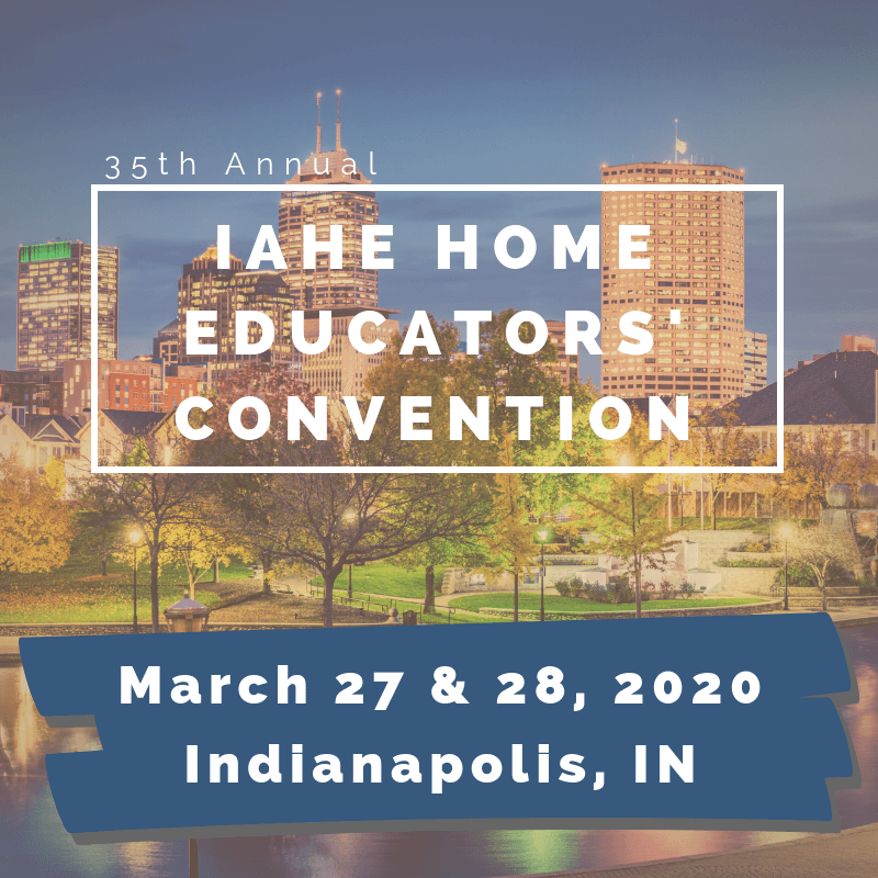 IAHE Convention