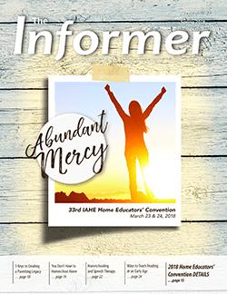 The Informer Spring 2018