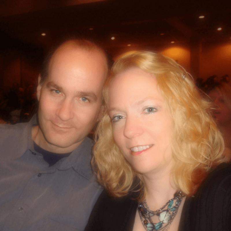 Mark & Tara Bentley