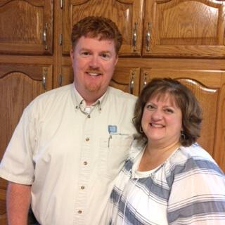 Chad & Lori Behrman
