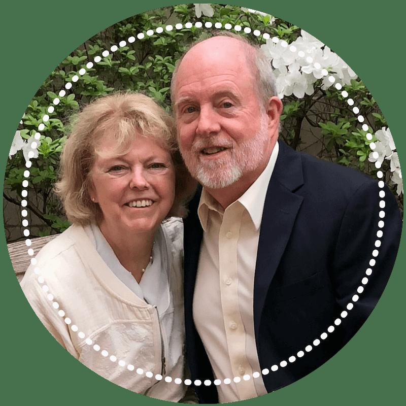 David & Shirley Quine