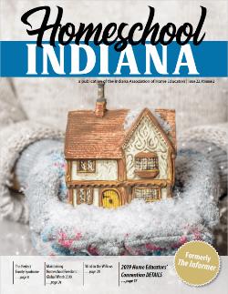 Homeschool Indiana Winter 2019
