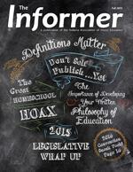 The Informer Fall 2015