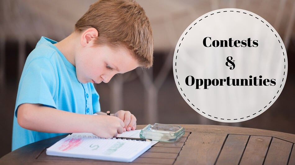 Student Contests & Opportunities