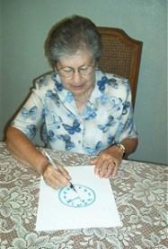 dementia testing